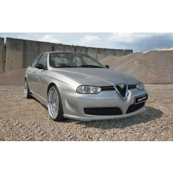 Kompletní body kit Alfa Romeo 156 98-03 - GENUINE